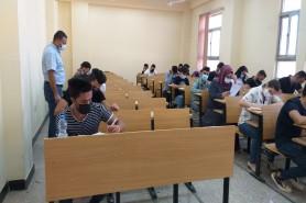 امتحانات الدور الثاني للدراسات الاولية
